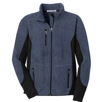 Pro Fleece Full Zip Jacket Thumbnail