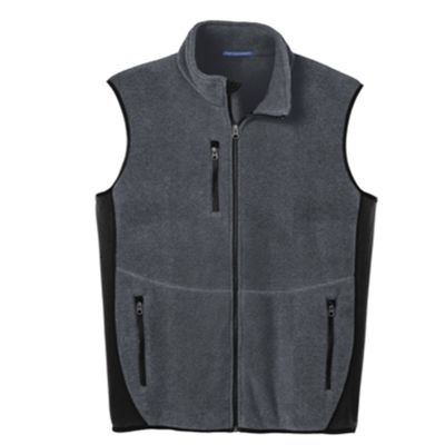 Pro Fleece Full Zip Vest Thumbnail