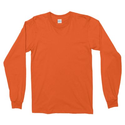 Long Sleeve Fan Favorite T-Shirt Thumbnail