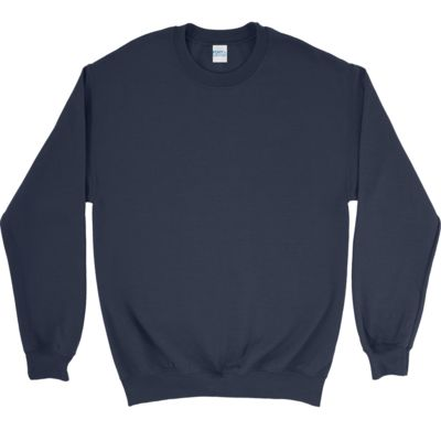 Fan Favorite Fleece Crewneck Sweatshirt Thumbnail