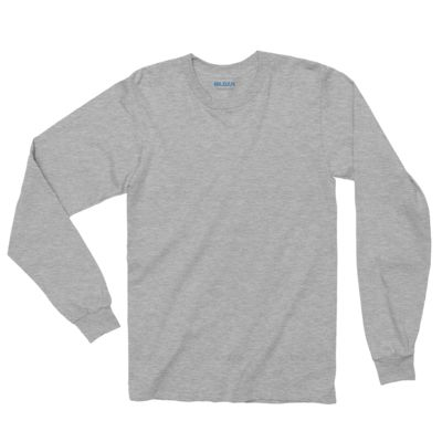 DryBlend 50/50 Long Sleeve T-Shirt Thumbnail