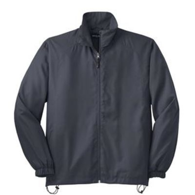 Full Zip Wind Jacket Thumbnail
