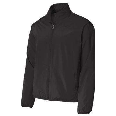Zephyr Full Zip Jacket Thumbnail